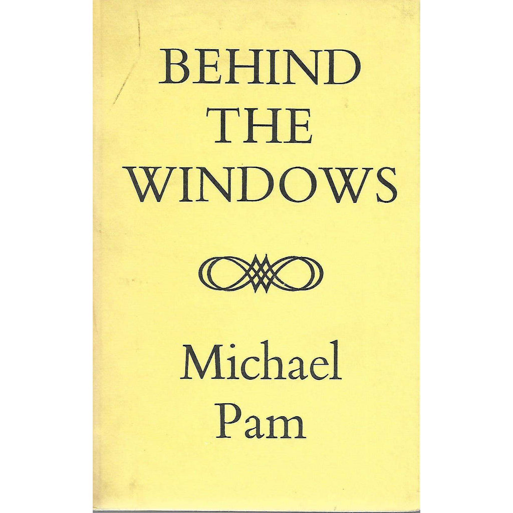Bookdealers:Behind the Windows (Inscribed by Author) | Michael Pam