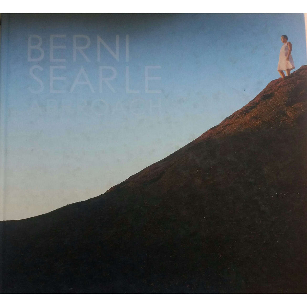 Bookdealers:Berni Searle Approach | Berni Searle