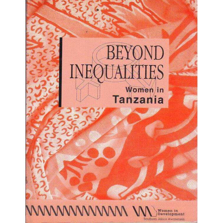 Bookdealers:Beyond Inequalities: Women in Tanzania | Fenella Mukangara, Bertha Koda