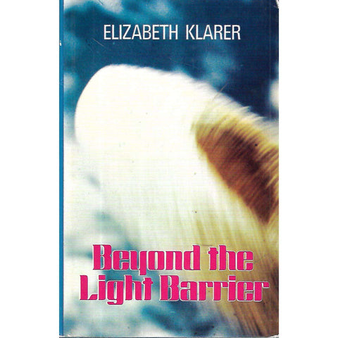 Beyond the Light Barrier | Elizabeth Klarer