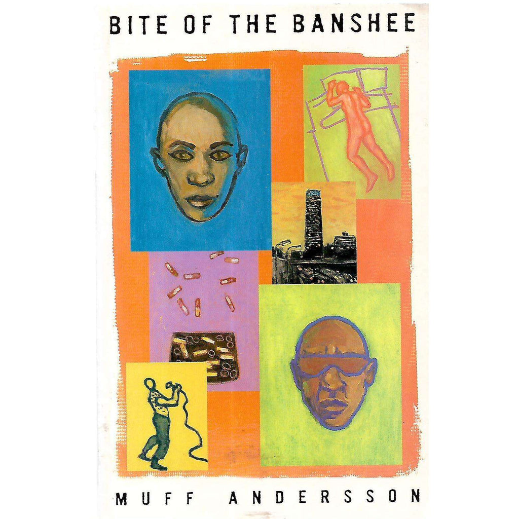 Bookdealers:Bite of the Banshee | Muff Andersson