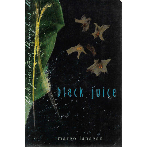 Black Juice | Margo Lanagan