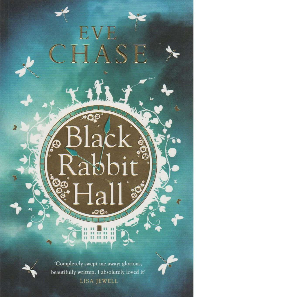 Bookdealers:Black Rabbit Hall | Eve Chase
