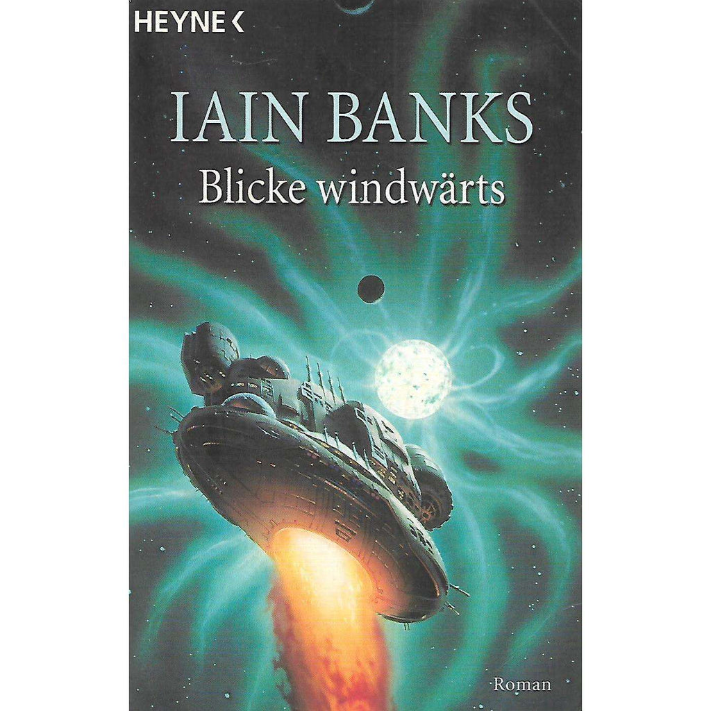 Bookdealers:Blicke Windwarts | Iain Banks