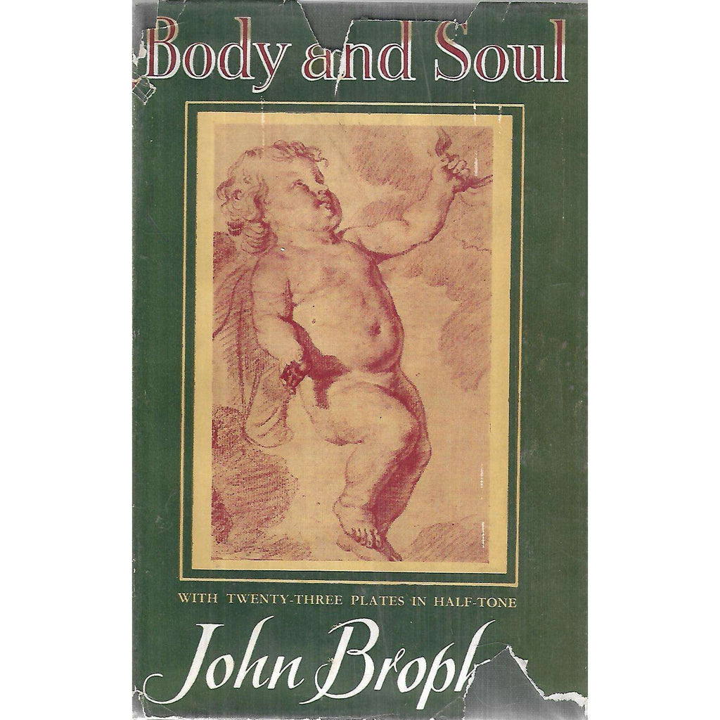 Bookdealers:Body and Soul | John Brophy