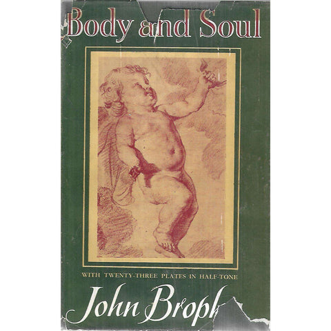 Body and Soul | John Brophy