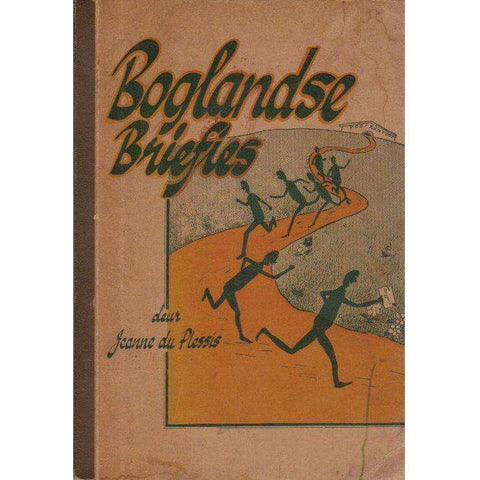 Boglandse Briefies (Afrikaans Edition) Published 1936 | Jeanne du Plessis