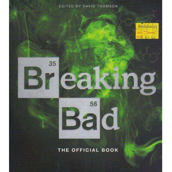 Bookdealers:Breaking Bad: The Official Book