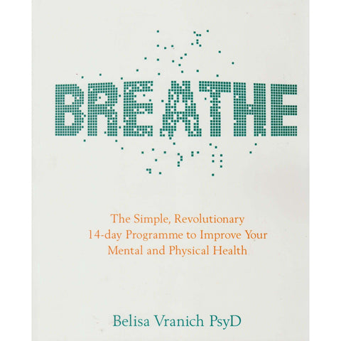 Breathe | Belisa Vranich