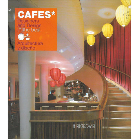 CAFES: Designers and Design Arquitectura y diseno | H Kliczkowski