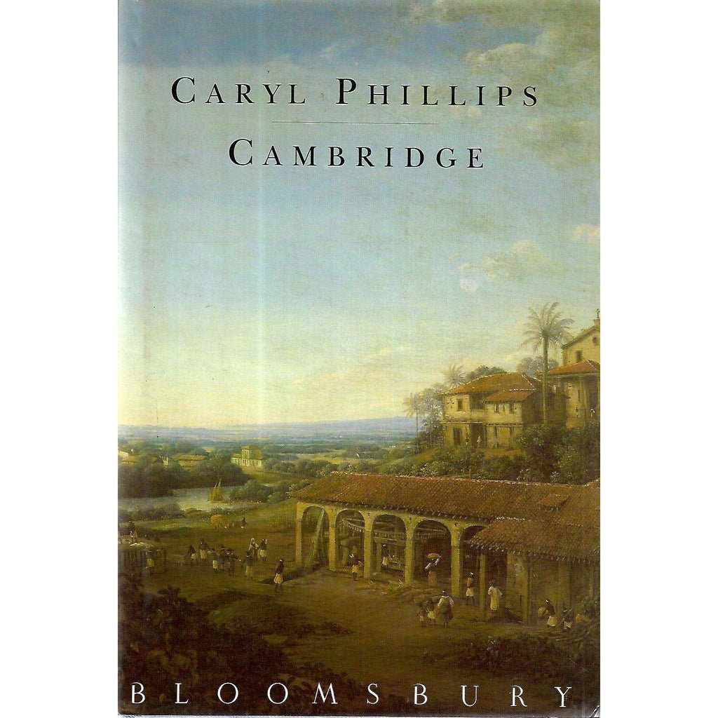 Bookdealers:Cambridge (First Edition) | Caryl Phillips