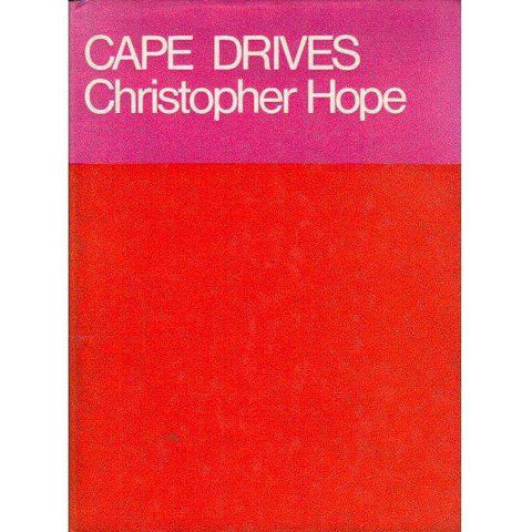 Cape Drives (Ex Libris Warren Siebrits Bookplate, designed by William Kentridge) | Christopher Hope