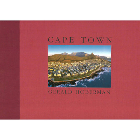 Capte Town (Limited Edition, Signed by Author) | Gerald Hoberman
