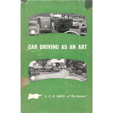 Car Driving as an Art | S. C. H. Davis