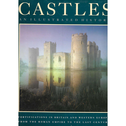 Castles: An Illustrated History | Dobroslav Libal