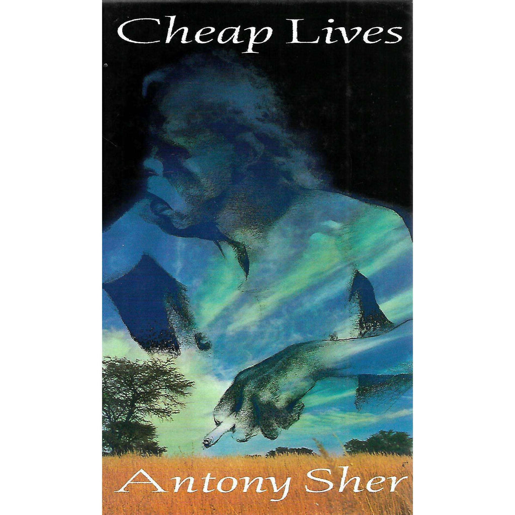 Bookdealers:Cheap Lives (Inscribed by Author) | Anthony Sher