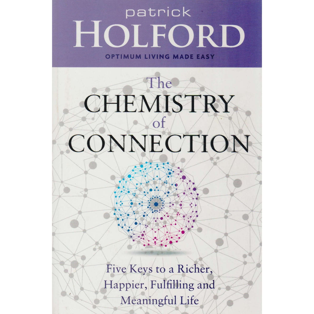 Bookdealers:Chemistry of Connection | Patrick Holford
