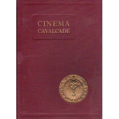 Cinema Calvacade  (Correctly Inserted With Photo Corner Ends) (Volume 2) | H.E. Blyth