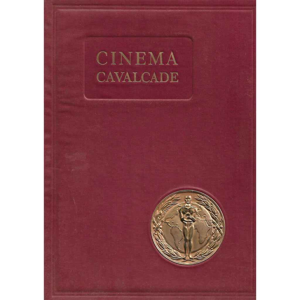 Bookdealers:Cinema Cavalcade: Volume 2