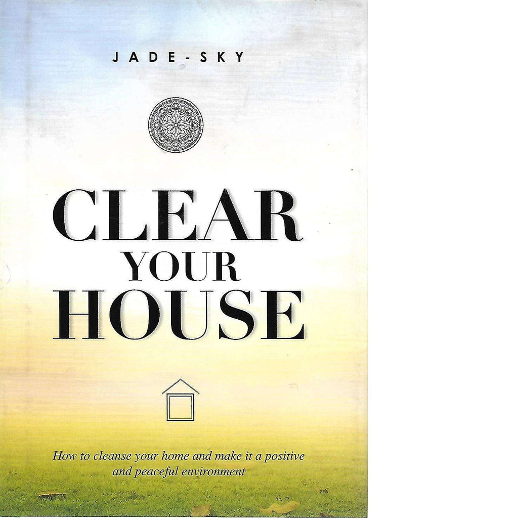 Bookdealers:Clear Your House | Jade-Sky