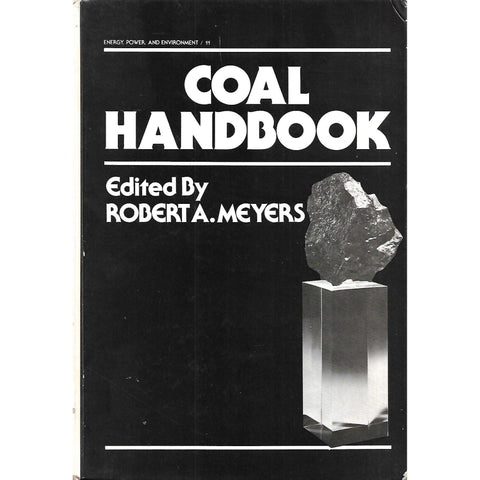Coal Handbook | Robert A. Meyers (Ed.)
