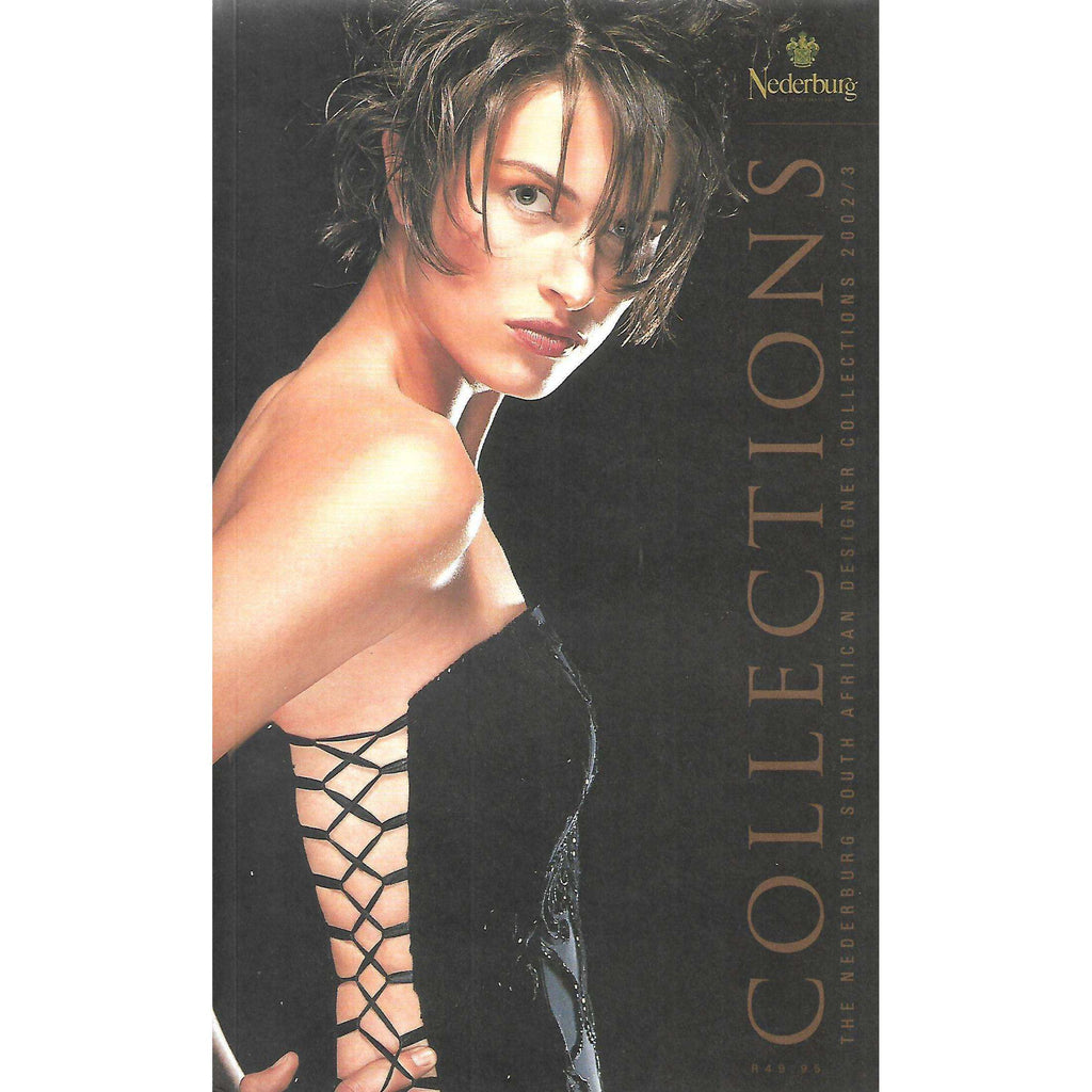 Bookdealers:Collections: The Nederburg South African Designer Collections 2002/2003