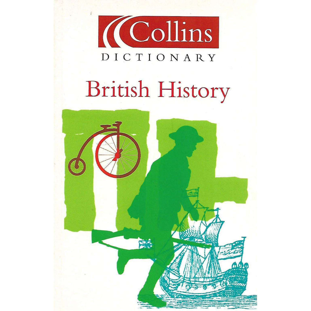 Bookdealers:Collins Dictionary of British History