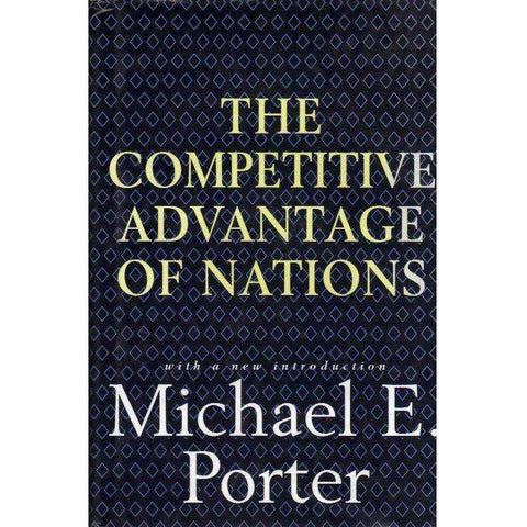Competitive Advantage of Nations | Michael E. Porter
