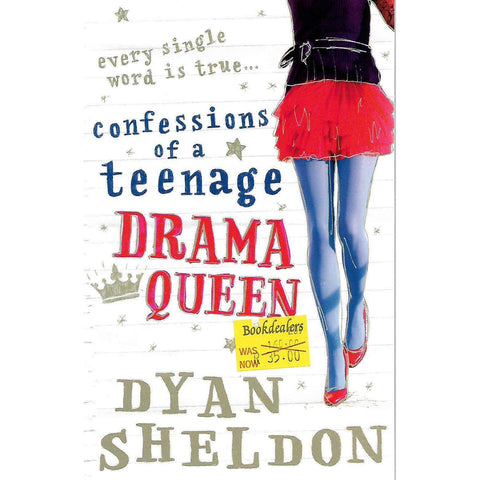 Confessions of a Teenage Drama Queen | Dyan Sheldon