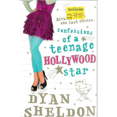 Confessions of a Teenage Hollywood Star | Dyan Sheldon