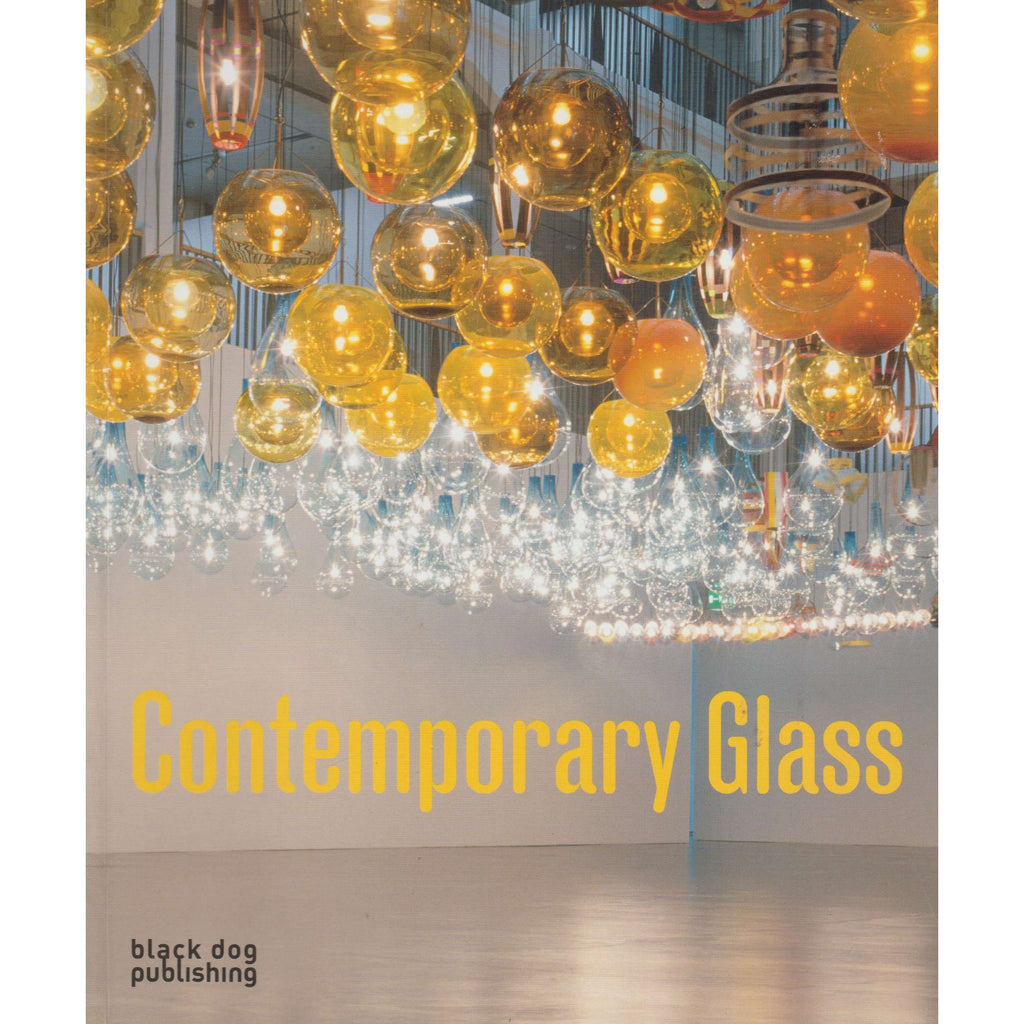 Bookdealers:Contemporary Glass | Blanche Craig