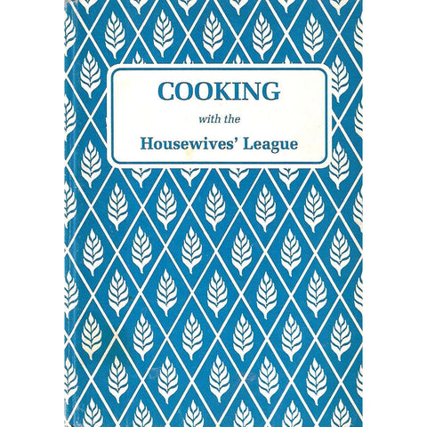 Cooking with the Housewives' League