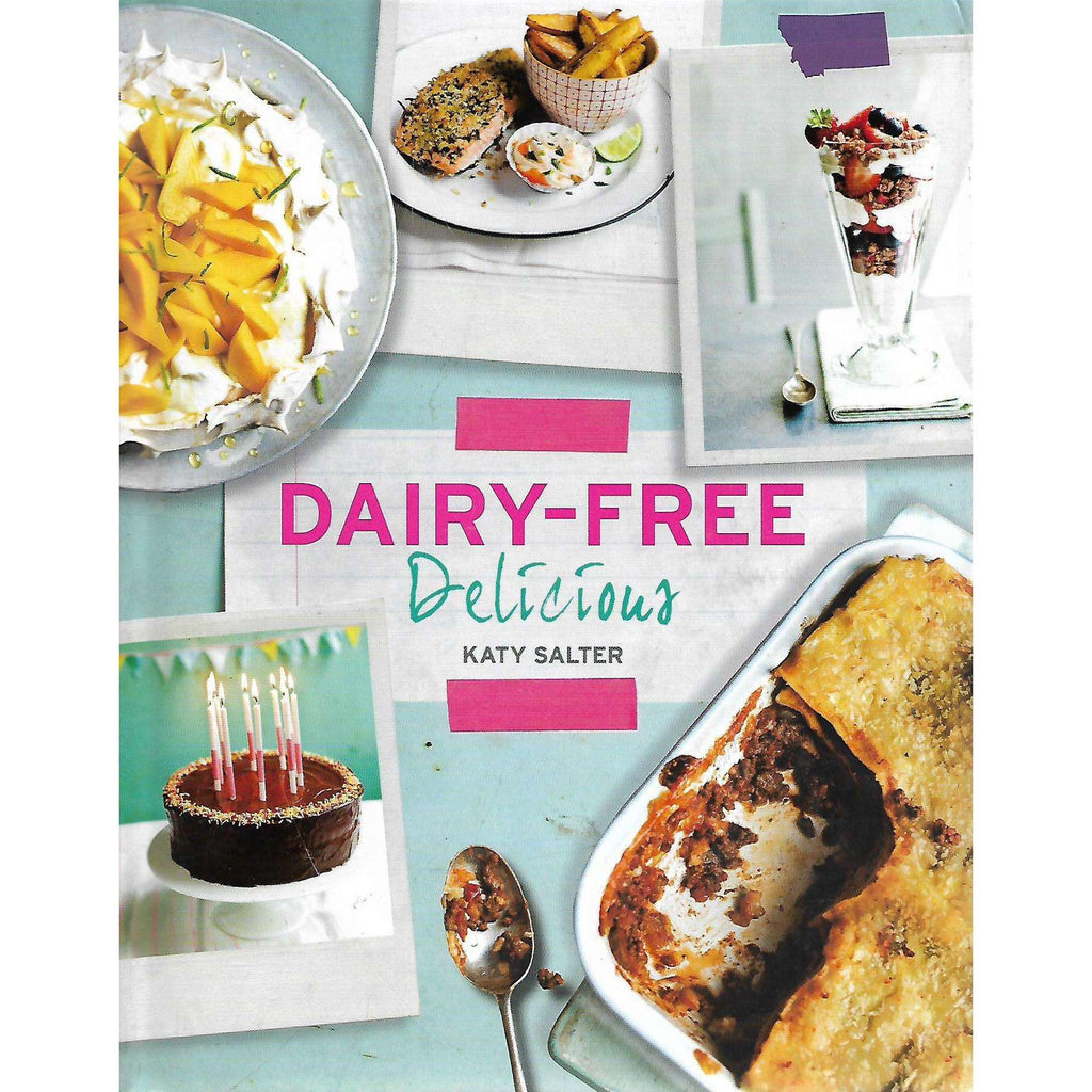 Bookdealers:Dairy-Free Delicious | Karen Slater