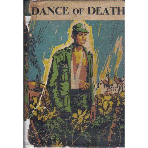 Dance of Death | Erich Kern