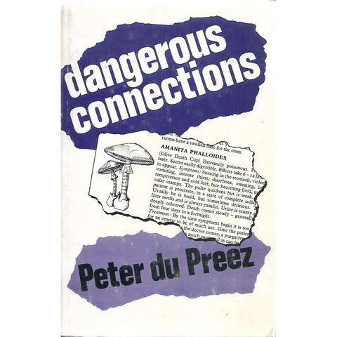 Dangerous Connections | Peter du Preez