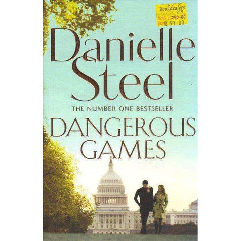 Dangerous Games | Danielle Steel