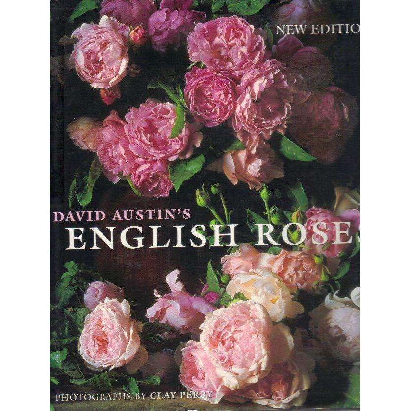 Bookdealers:David Austins English Roses | David Austin