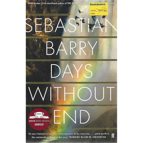 Days Without End | Sebastian Perry