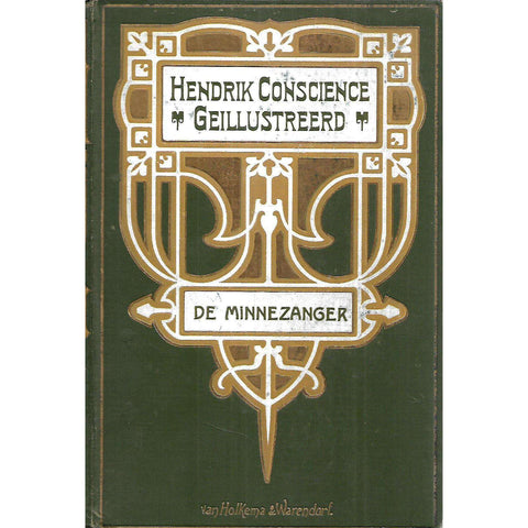De Minnezanger (Dutch) | Hendrik Conscience