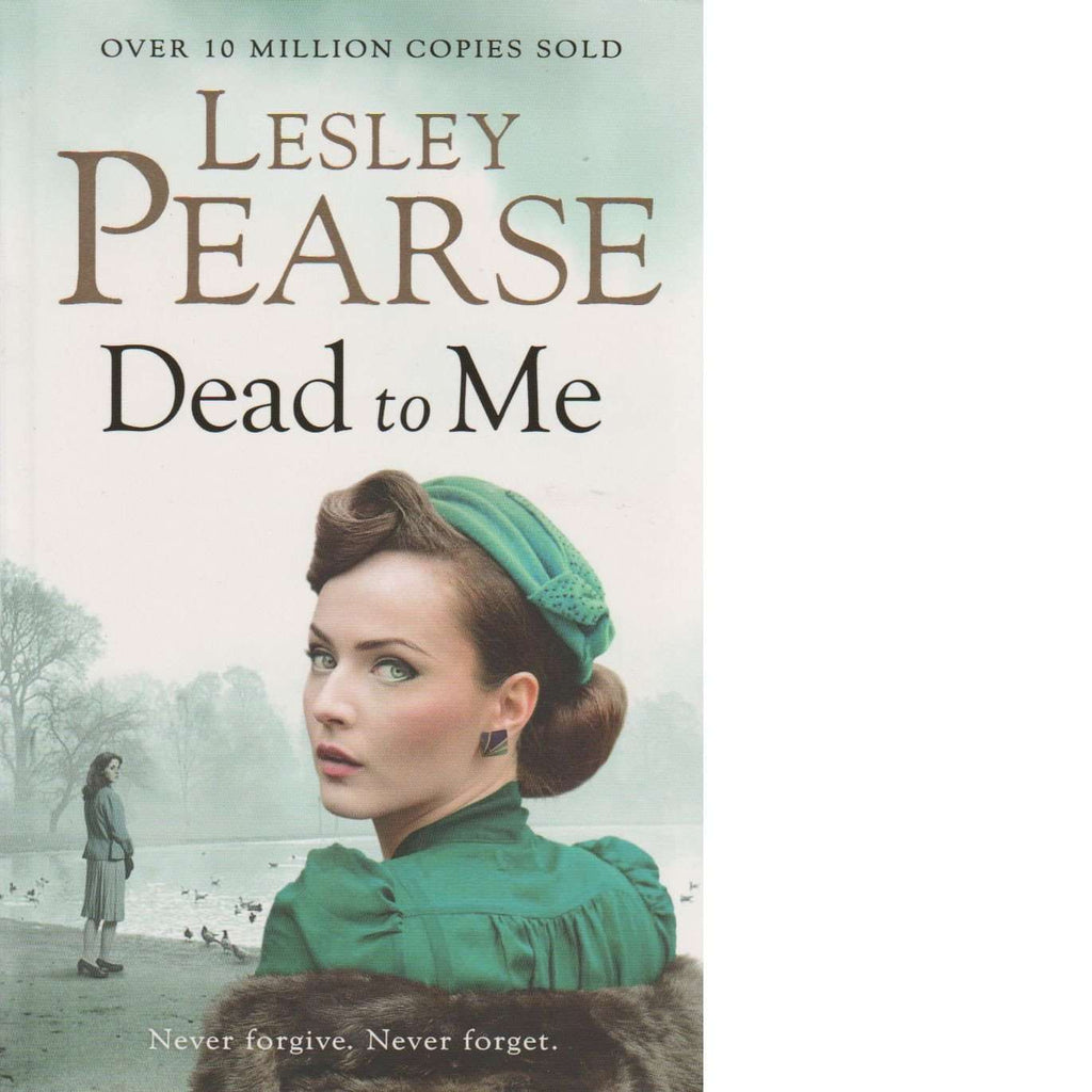Bookdealers:Dead to Me | Lesley Pearse