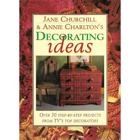 Decorating Ideas | Jane Churchill and Annie Charlton