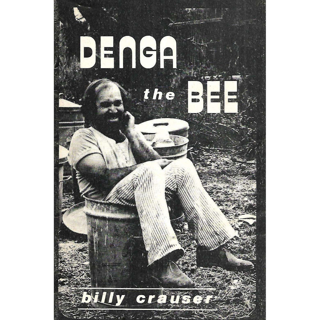 Bookdealers:Denga the Bee | Billy Crauser
