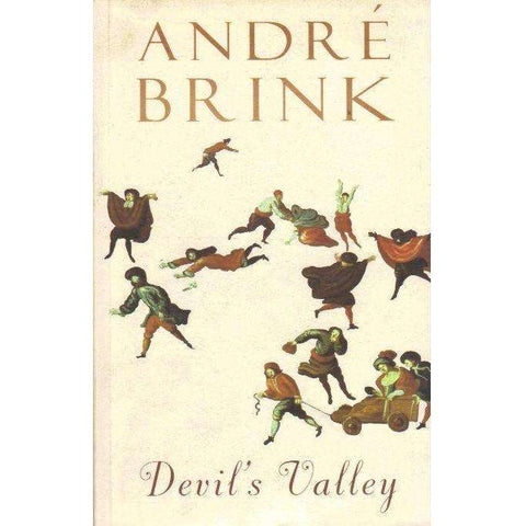 Devil's Valley (With Author's Inscription) | Andre Brink