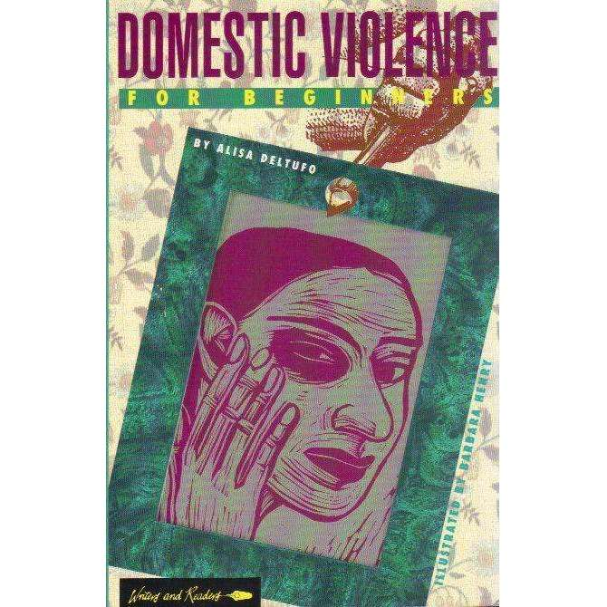 Bookdealers:Domestic Violence for Beginners | Alisa Del Tufo