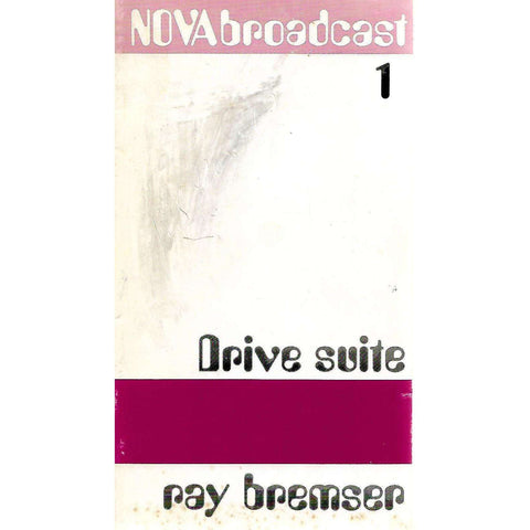 Drive Suite | Ray Bremser