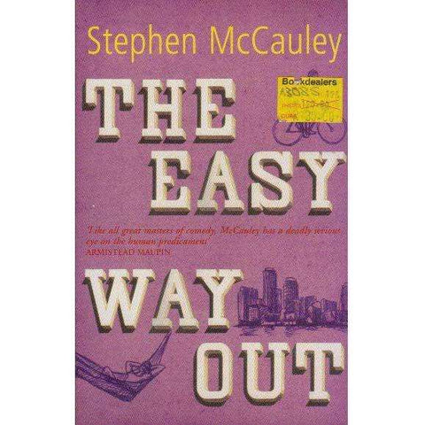Easy Way Out | Stephen McCauley