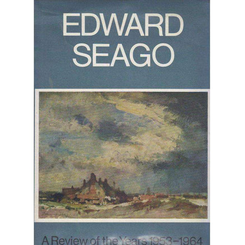 Edward Seago: A Review of the Years 1953-1964 | F W Hawcroft