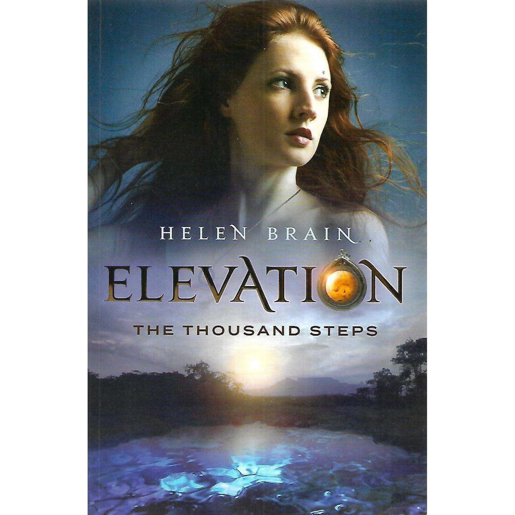 Bookdealers:Elevation: The Thousand Steps | Helen Brain