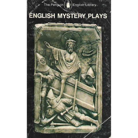 English Mystery Plays | Peter Happe (Ed.)