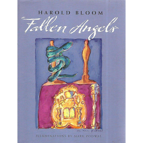 Fallen Angels | Harold Bloom